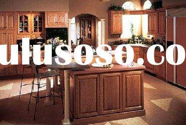 kitchen cabinet with sink and granite counter tops