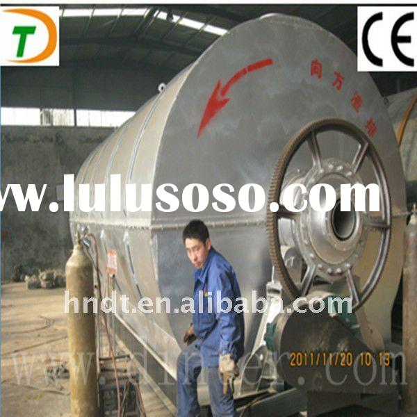 lead waste plastic recycling equipment