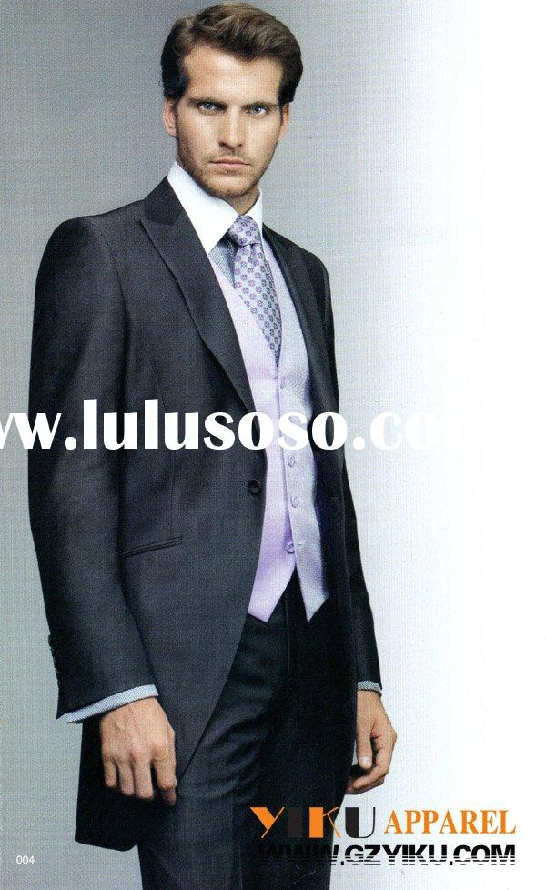 men wedding suit Man fashion wedding suit Color and size according to your