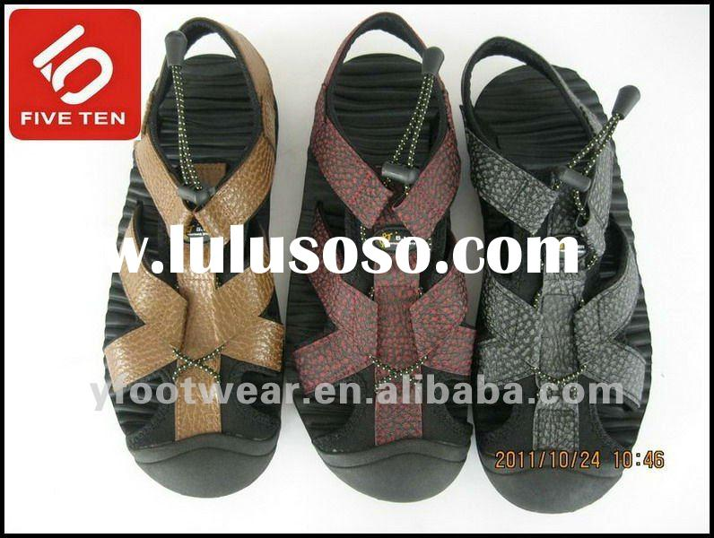 mens leather casual shoes and sandals for sale