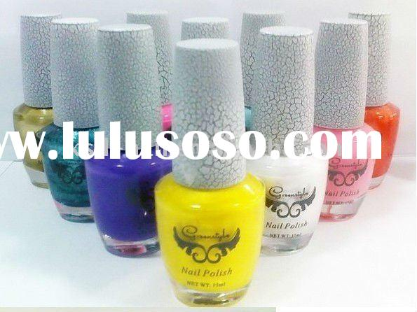 nail art acrylic gel nail polish