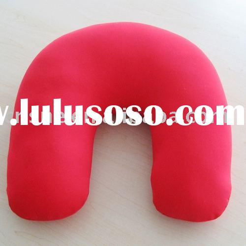 neck pillow(travel pillow,U shape pillow)
