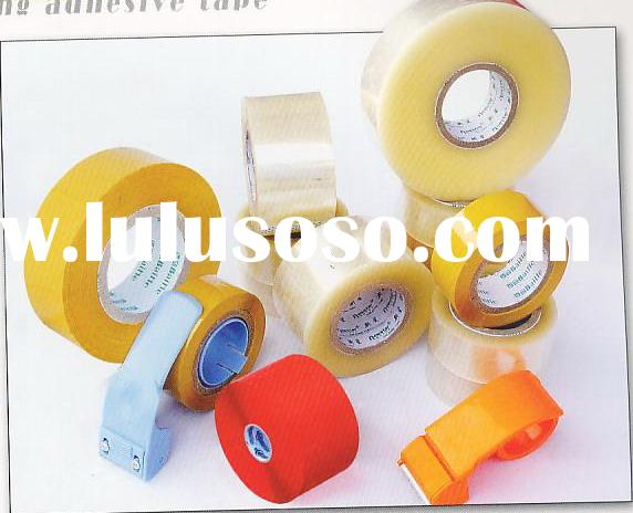 packing adhesive tape for carton sealing