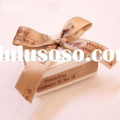 party favor boxes(For gift,chocolate,wedding,festival,etc.)