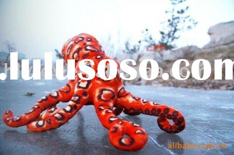 Octopus Pattern Pattern Plush Toy Octopus