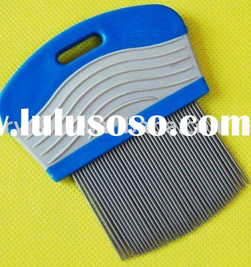 pet comb/lice comb/ Hi-Craft/dog comb/flea comb