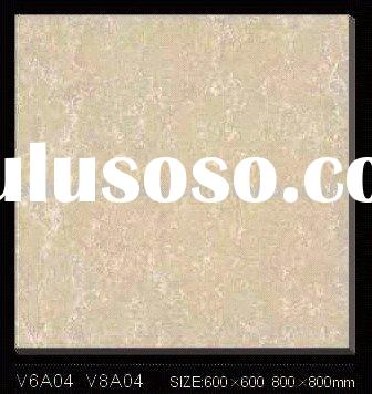 polished porcelain floor tile Feng Yun Stone tile porcelain tile V6A04