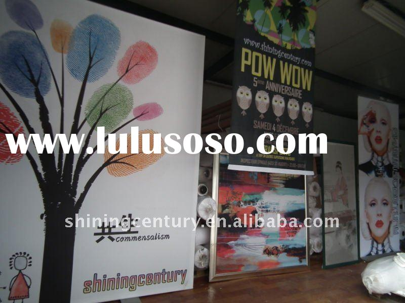 polyester fabric dye sublimation