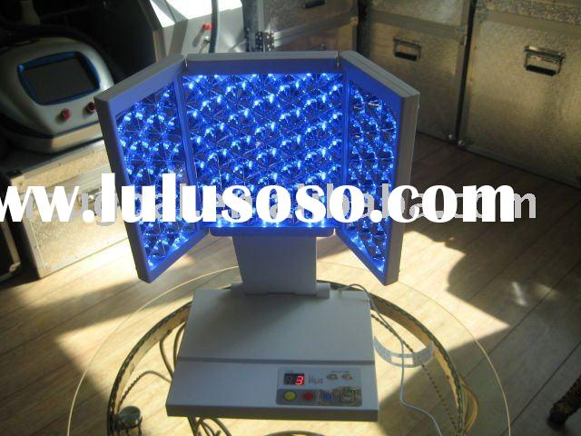 portable LED light therapy for skin rejuvenation SO-LED 02