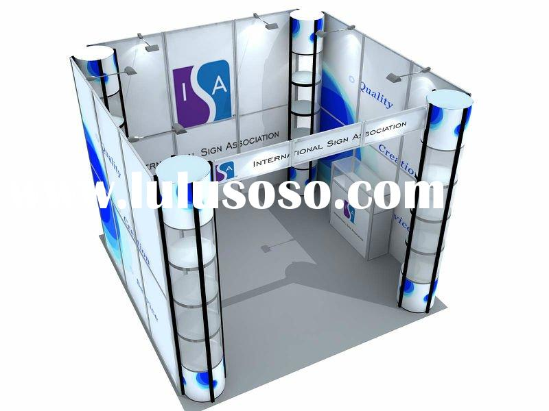 Portable Exhibition Booth Design : Portable vocal booth malaysia