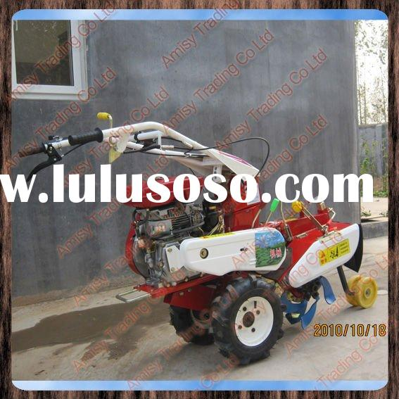 potato digger/diesel power tiller/potato digger/ rotary farm tillier/mini tiller/small farm tiller/r