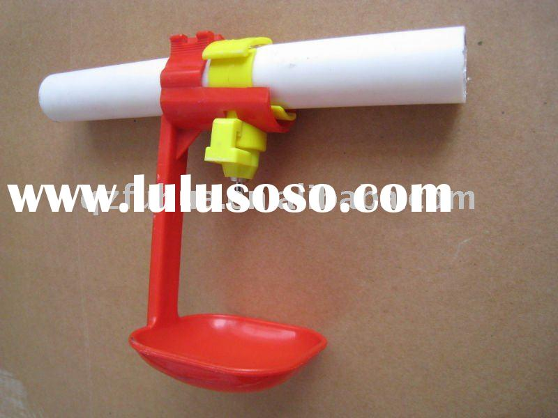 poultry farming equipment of nipple drinking system