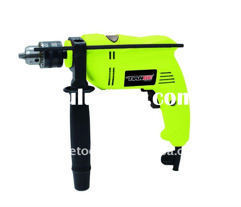 power tools 650W DIY&professional economic electric impact drill