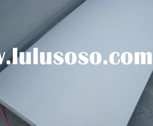 Regular Product Gypsum Board : Regular board manufacturers in lulusoso