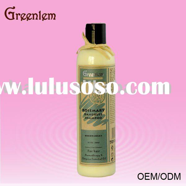 skin care hair care anti-dandruff hair wash