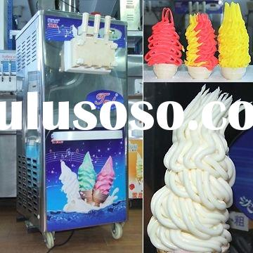 soft serve ice cream maker,CE Certificate