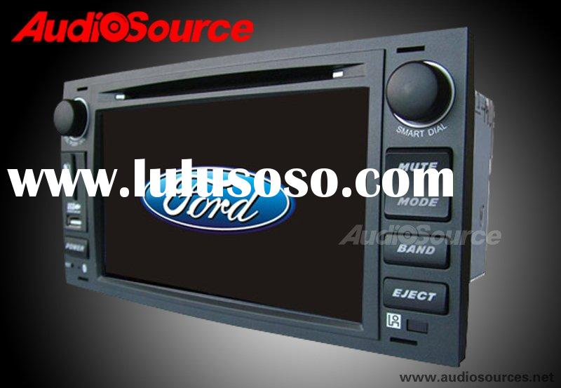 special car dvd for ford focus with gps navigation system