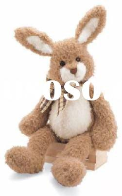 stuffed rabbit plush animal toy soft toy