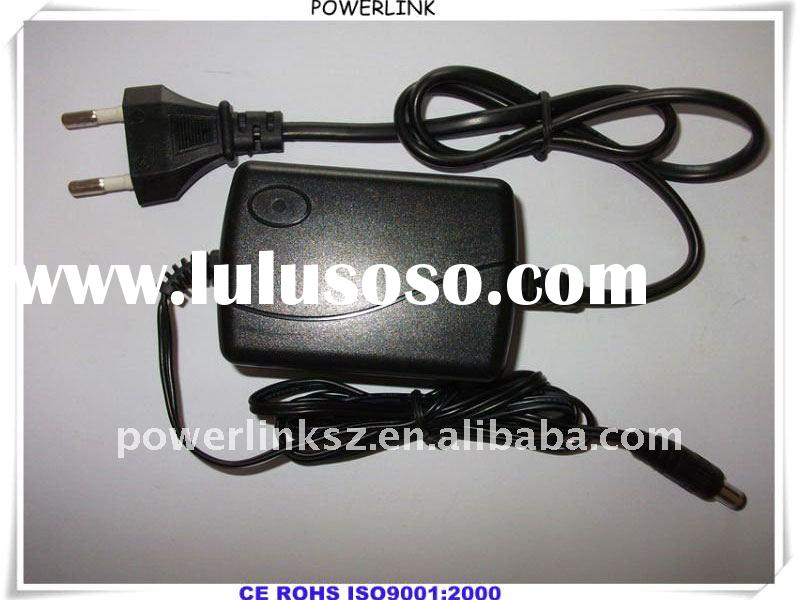 switch power supply :5V 2A fiber optic switching power supply /AC/DC adaptor