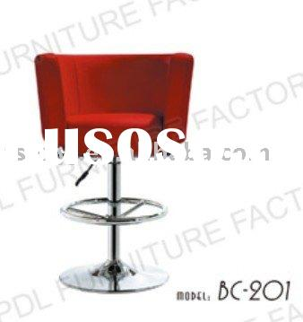swivel bar stool/ counter kitchen stool/ casino chair BC-201