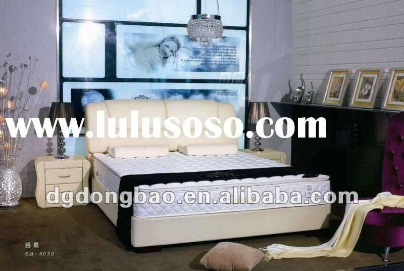 white color royal furniture bedroom sets