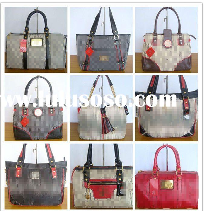 wholesale designer handbags 2012 purse wallet fashion handbags hot sale