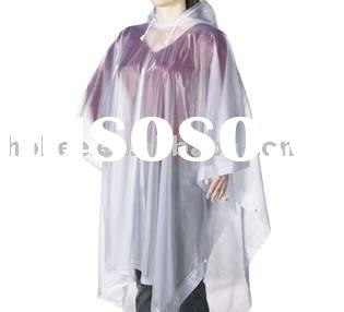 Manufacturers of PVC and Vinyl Rainwear | Retail, Wholesale