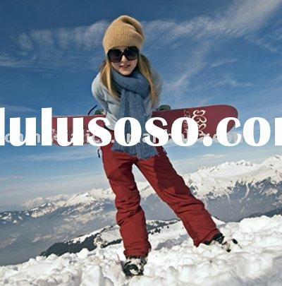 Snow clothes women wallpapers