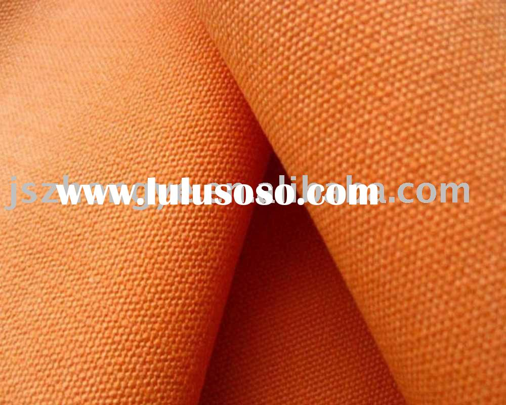 100% cotton canvas/flame retardant canvas/function fabric/protective fabric/work wear/work clothes/w