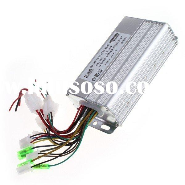 12V DC Motor Speed Controller on high power 12v dc motor