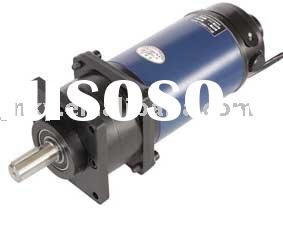 12V dc geared motor/dc motor with planetary gearbox