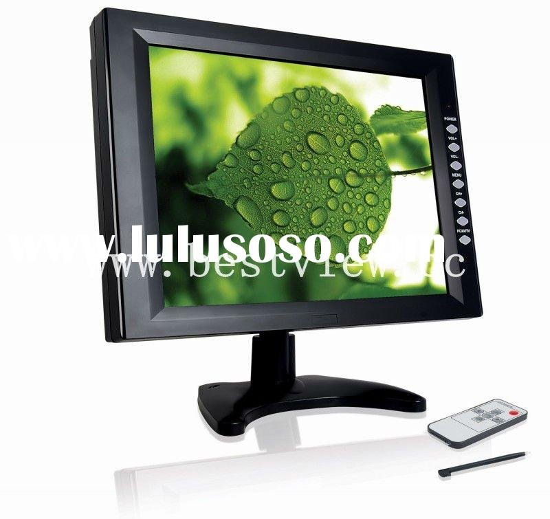 12.1 inch computer lcd monitor ,VGA touch screen monitor