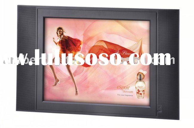 "15""LCD AD Monitor for in-store campaigns , lcd viewer usb display monitor business,for in-store"