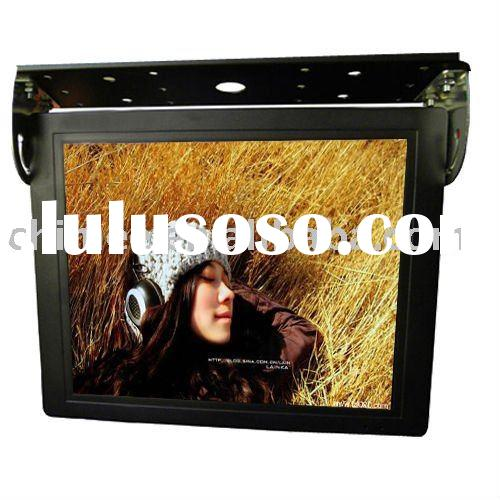 17'' LCD Media Display For Bus&Train (15'' 17'&#39