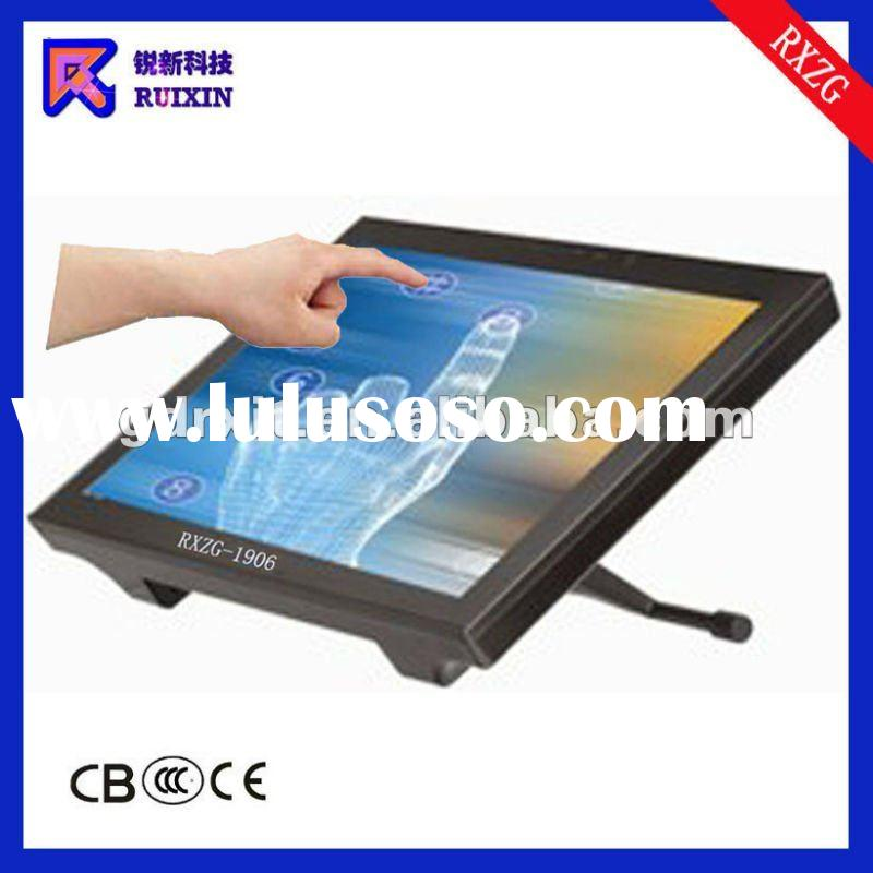 19 Inch Wide screen Touch Screen Monitor(LCD,Touch Screen , Touch Monitor)