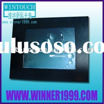 19 inch IR touch screen open frame lcd monitor