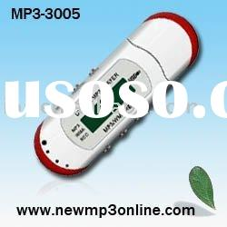 1G/2G/4G/8G/16G OEM digital mp3 player with screen