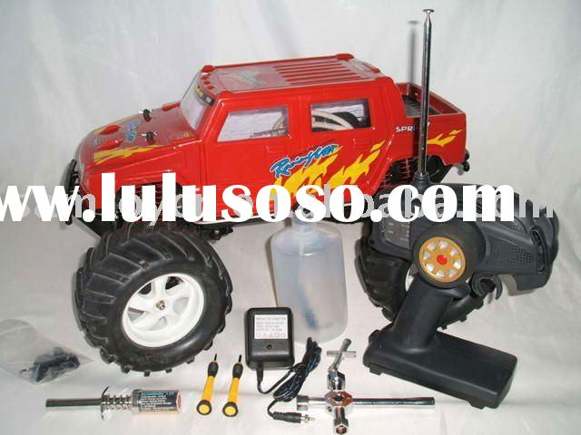 1:8 nitro rc car(rc car,nitro rc car,gas powered rc car)