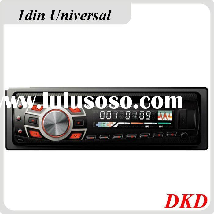 1 din portable dvd player usb mp3 music recorder