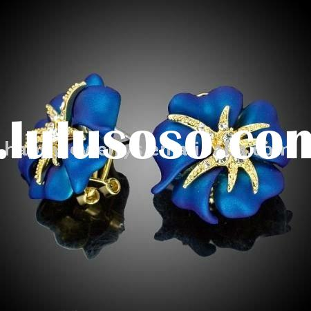 1 gram gold jewellery search products gold jhumka earrings JE04