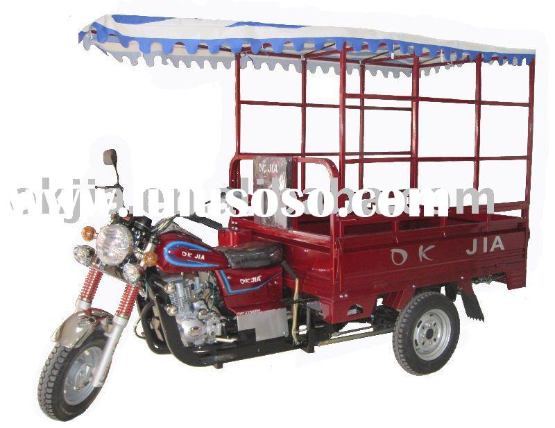 200cc Adult Tricycle