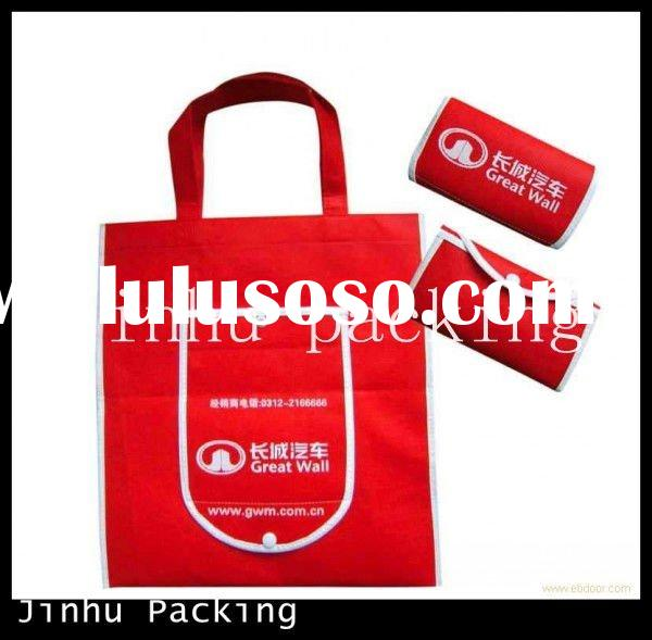2011 eco-friendly non woven shopping bag