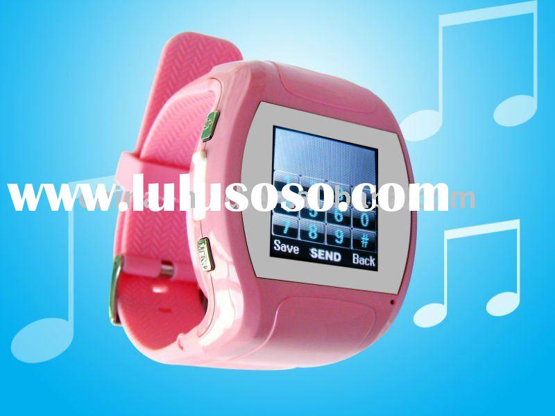 2011 fashionable sports watch phone with the best price