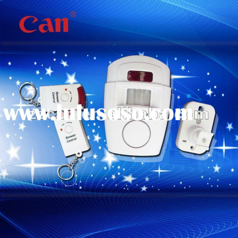 2012 Best Selling Two Remote Control Wireless Anti lost Alarm SC-60C