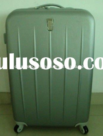 2012 Hot Sale! 3 PCS ABS trolley luggage /case SET