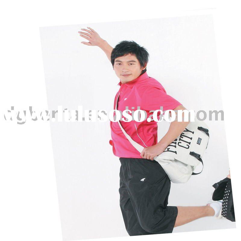 2012 Hot Selling Newest Fashion Plain Jersey T-shirts Sportswear In Humen