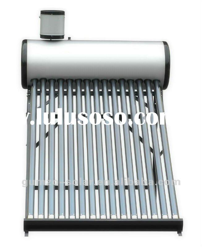 2012 New Style Assistant tank solar water heater