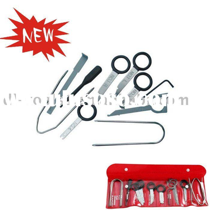 20PC Radio Removal Tool Set Auto Repair Tool