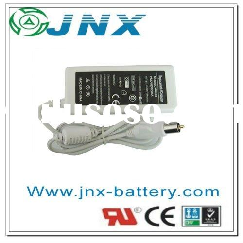 24V 1.875A 45W laptop/notebook power supply for Apple within 9.5mm-3.5mm
