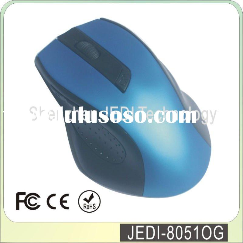2.4g wireless optical mouse driver free